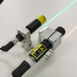 Positioning Lasers